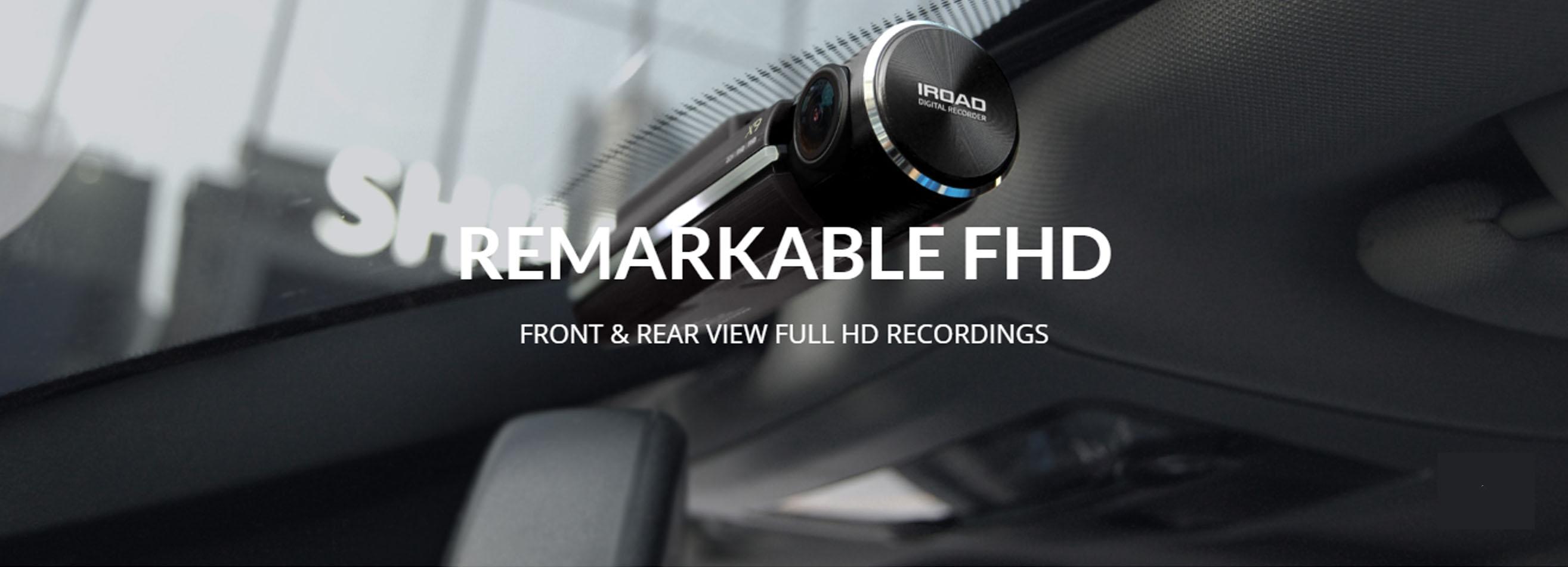 دوربین خودرو - یکتانگر