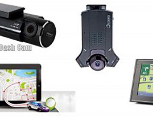 تفاوت دوربین خودرو ، ردیاب خودرو ، رهیاب خودرو