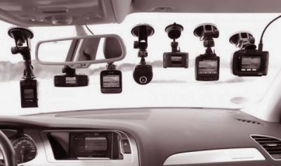 دوربین خودرو و محصولات با کیفیت یکتانگر اصفهان