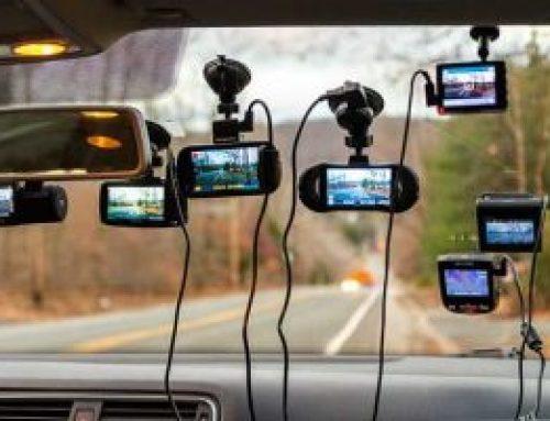 مقایسه تولید کنندههای مهم دوربین خودرو