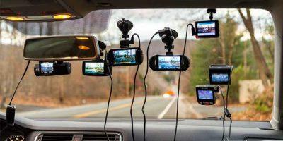 دوربین خودرو و محصولات با کیفیت