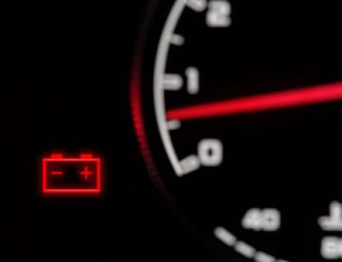 آیا روشن بودن دائم دوربین خودرو موجب افت باطری خودرو نمی شود؟