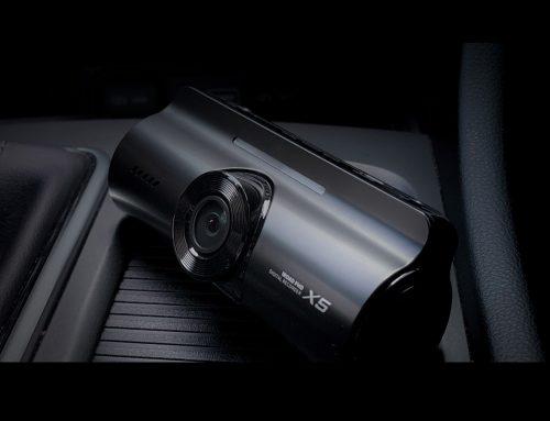دوربین خودرو IROAD X5 مجهز به جی پی اس