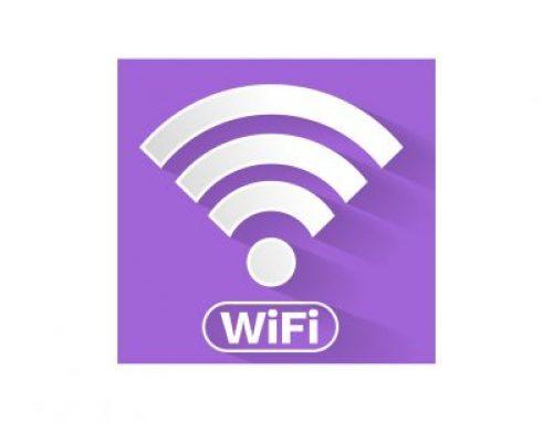 کاربرد وایفای (WIFI) در دوربین خودرو