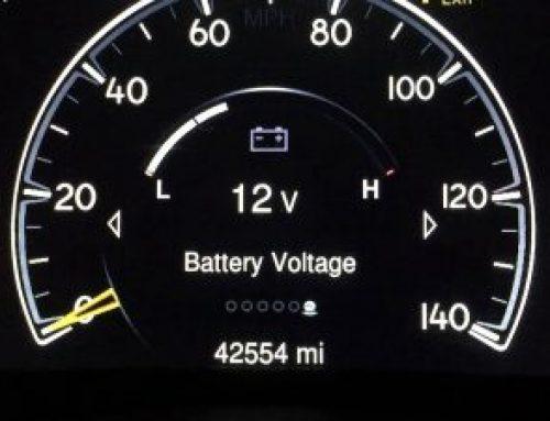 2 نکته مهم برقی هنگام استفاده از دوربین خودرو