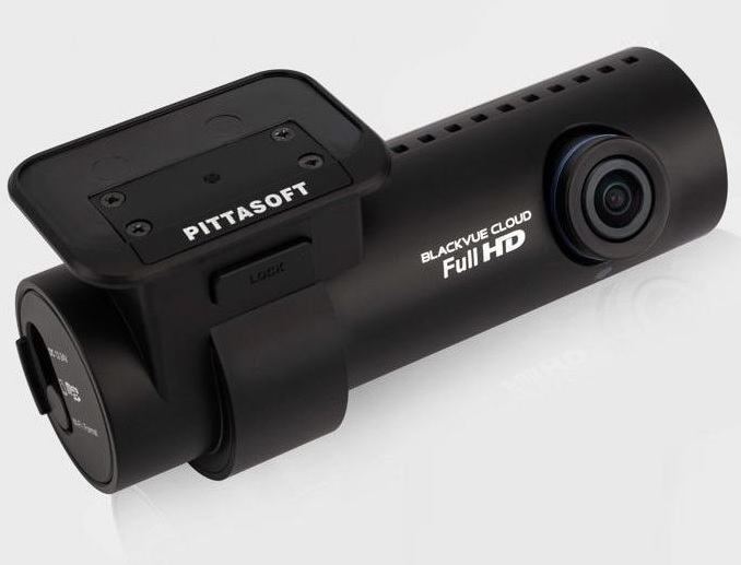 FHD dashcam دوربین خودرو یکتانگر