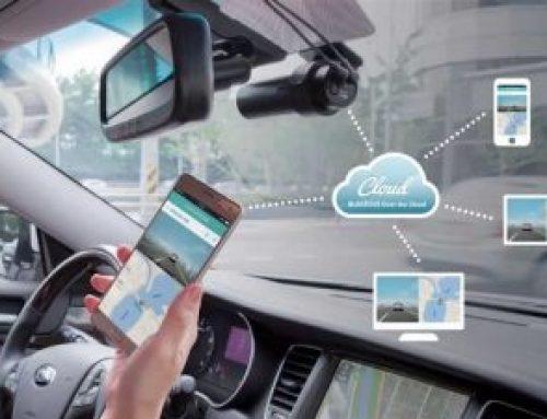 مشاهده تصویر زنده video live دوربین خودرو