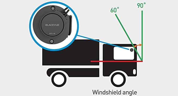 دوربین اتوبوس کامیون یکتانگر