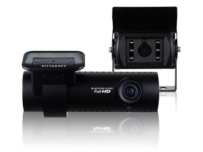 دوربین تریلی کفی وانت یکتانگر