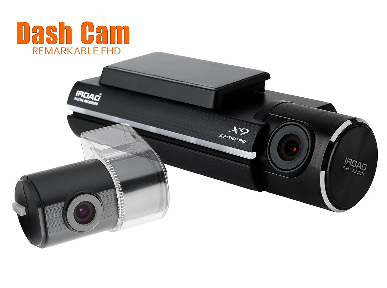 دوربین خودرو و نقش حفاظتی آن