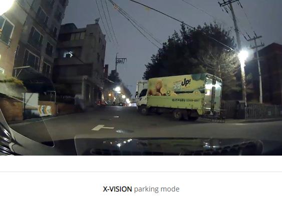 دوربین خودرو IROAD X9 یکتانگراصفهان