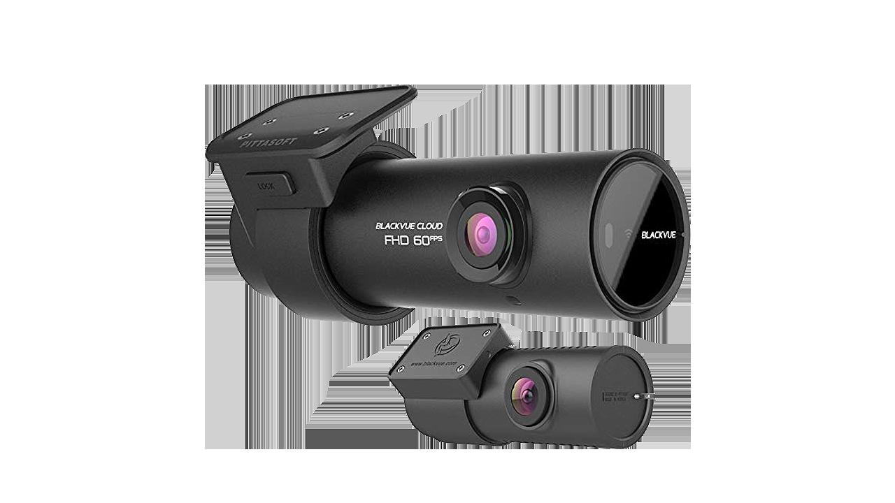 دوربین خودرو blackvue FHD -دوربین هوشمند خودروblackvue-dash-cam-dr750s-1ch-60fps-starvis-wifi