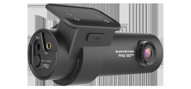 دوربین خودرو blackvue dash cam یکتانگر