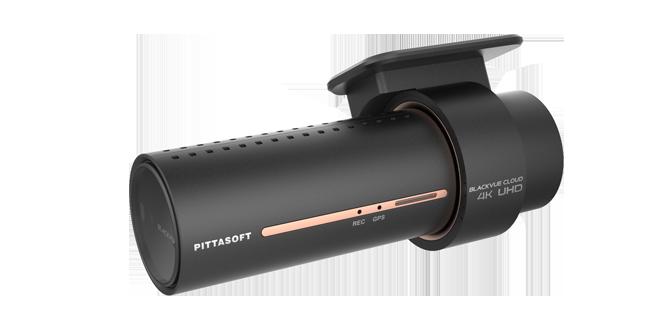 دوربین خودرو dash cam 4k دید در شب
