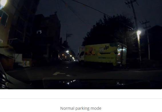 مشخصات فنی دوربین خودرو IROAD X9 یکتانگراصفهان yektanegar
