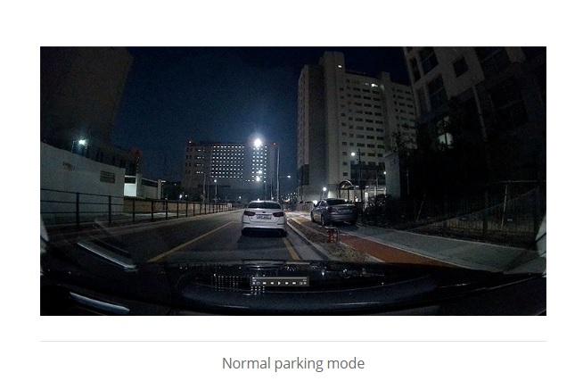 دوربین خودرو دید در شب یکتانگر