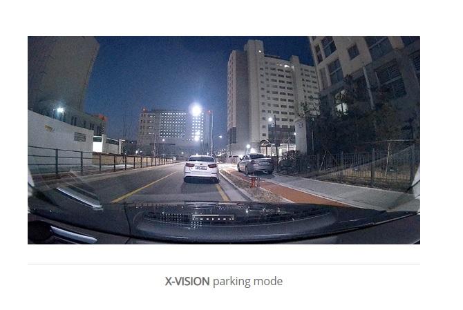 دوربین خودرو دید در شب آی روود بلک ویو حرفهای