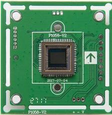 دوربین خودرو دید در شب - CCD