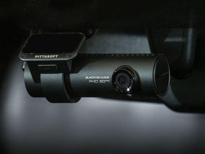 نصب دوربین داخل خودرو انواع اتومبیل