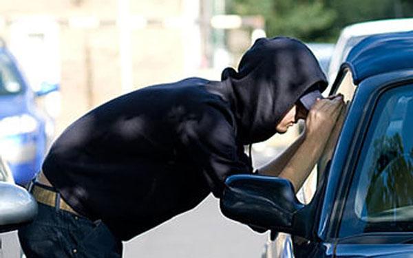 دوربین خودرو ضد سرقت یکتانگر