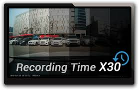 دوربین خودرو مدیریت حافظه و ضبط تایم لپس