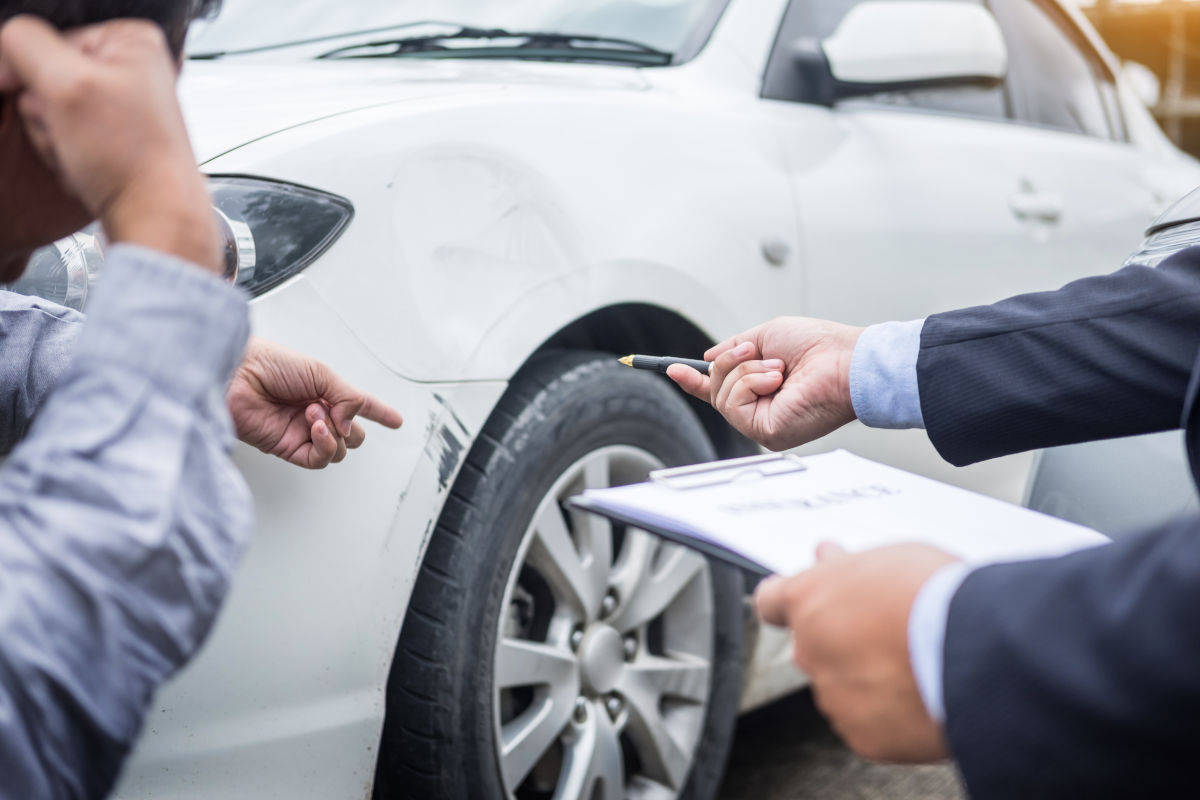 دوربین خودرو و بیمه خودرو