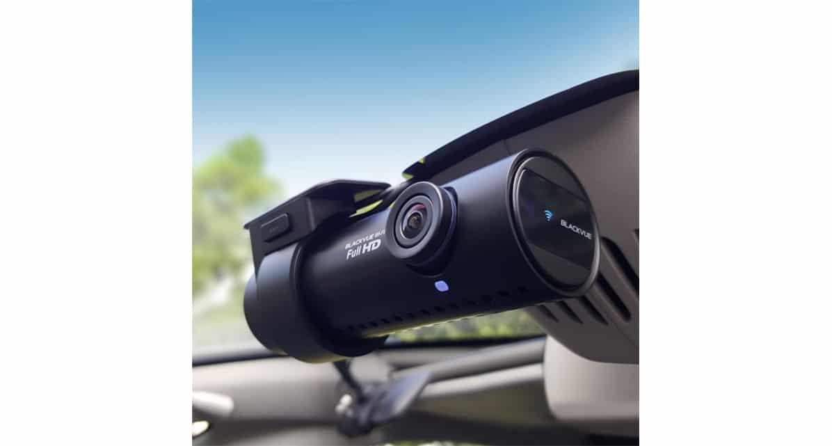 دوربین پشت آینه ای خودرو نامحسوس یکتانگر