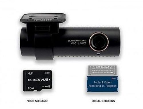 دوربین خودرو مدیریت حافظه و ضبط فیلم