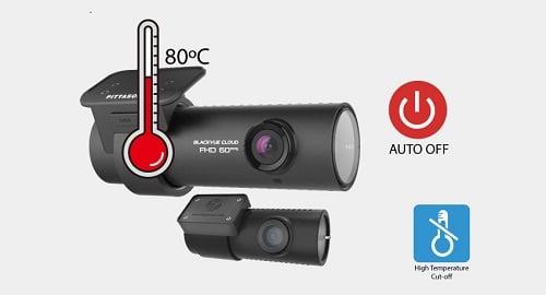 بهترین دوربین خودرو برای تابستان زمستان