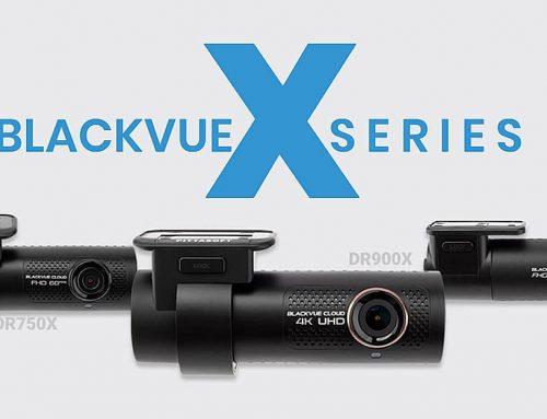 جدول مقایسهای دوربینهای خودرو هوشمند X
