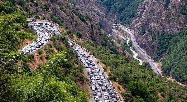 دوربین خودرو در گیلان و مازندران