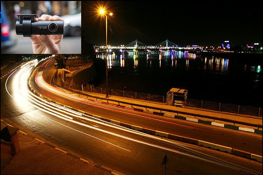 دوربین خودرو در خوزستان اهواز آبادان