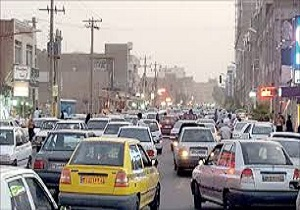 دوربین خودرو در زاهدان سیستان بلوچستان یکتانگر