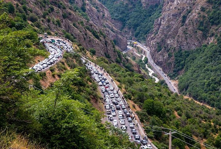 دوربین خودرو در کرج استان البرز
