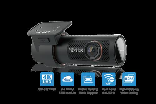 blackvue-dr900x-دوربین خودرو بلک ویو یکتانگر