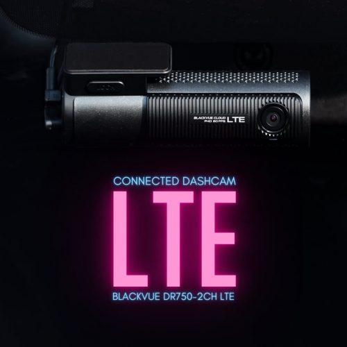 دوربین فیلم برداری خودرو بلک وو DR750 LTE-2CH