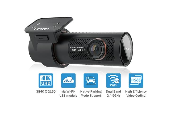 blackvue-dr900x-دوربین خودرو بلک ویو یکتانگر ارتباطات