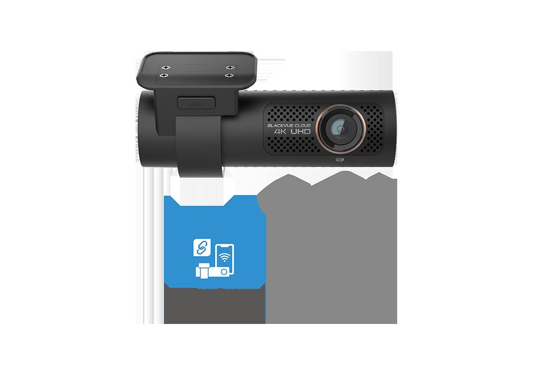 دوربین بلک ویو پلاس blackvue plus 4k