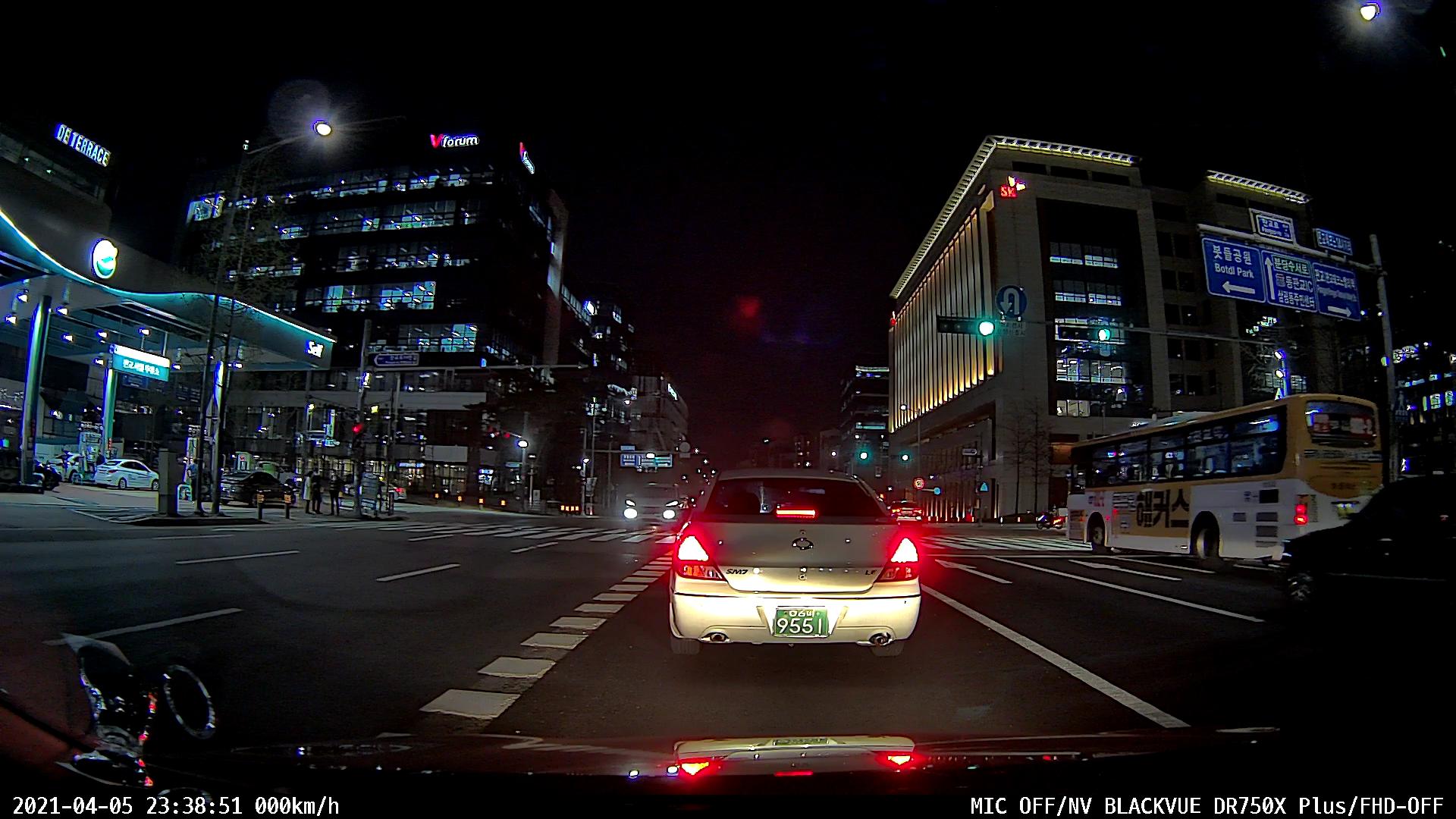 دوربین خودرو پلاس با سنسور جدید سونی یکتانگر
